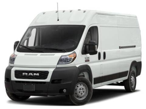 2020 RAM ProMaster Cargo 3500 159 WB for sale at DODGE OF BURNSVILLE INC in Burnsville MN