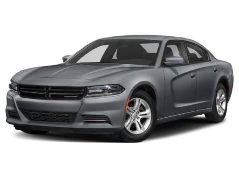2020 Dodge Charger Scat Pack for sale at DODGE OF BURNSVILLE INC in Burnsville MN