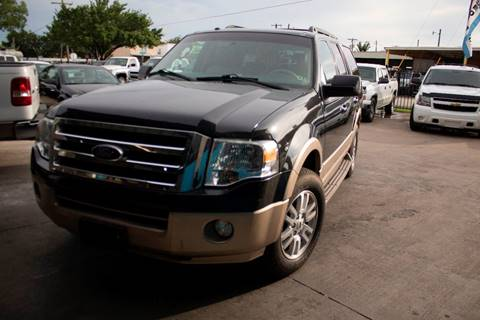 2011 Ford Expedition for sale in Grand Prairie TX