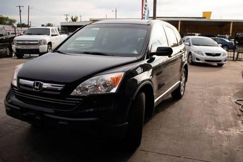 2008 Honda CR-V for sale in Grand Prairie, TX