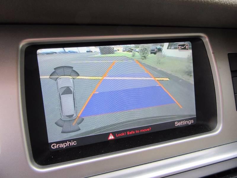 2014 Audi Q7 AWD 3.0T quattro Premium Plus 4dr SUV - Gilford NH