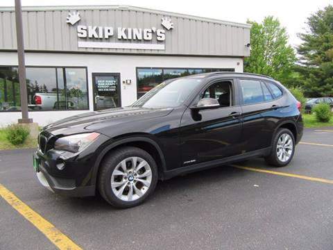 2014 BMW X1 for sale in Gilford, NH