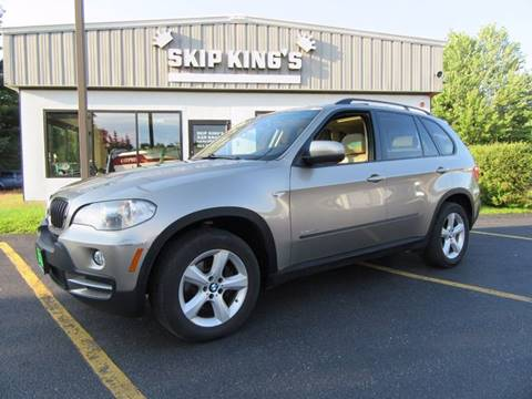 2009 BMW X5 for sale in Gilford, NH
