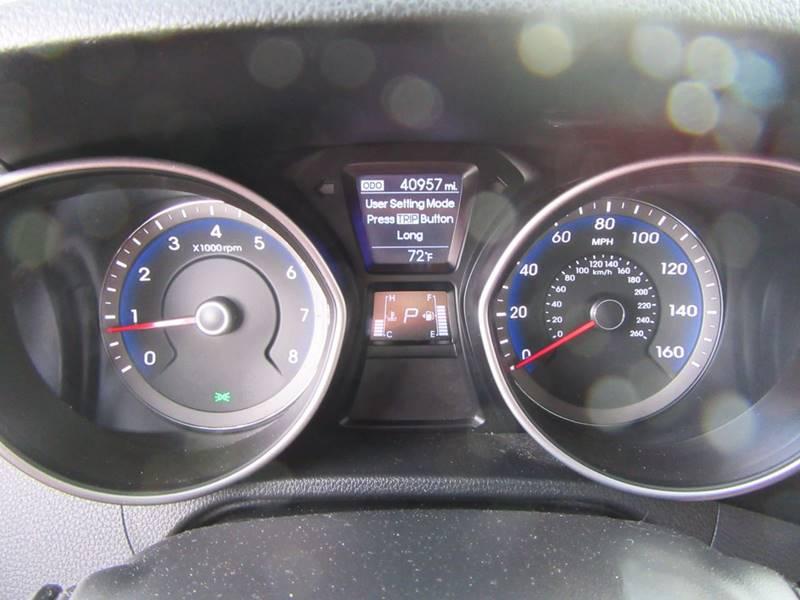 2013 Hyundai Elantra GT 4dr Hatchback - Gilford NH