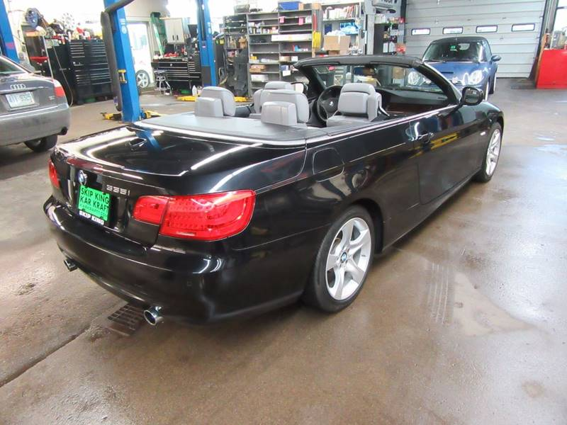 2013 BMW 3 Series 335i 2dr Convertible - Gilford NH