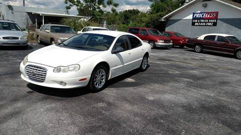 1999 Chrysler LHS for sale in Lakeland, FL