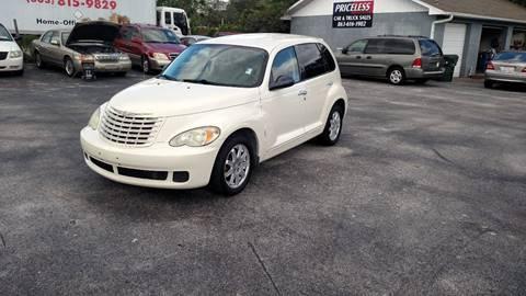 2007 Chrysler PT Cruiser for sale in Lakeland, FL