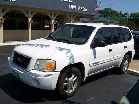 2003 GMC Envoy for sale in Rock Island, IL