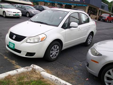 2008 Suzuki SX4 for sale in Rock Island, IL