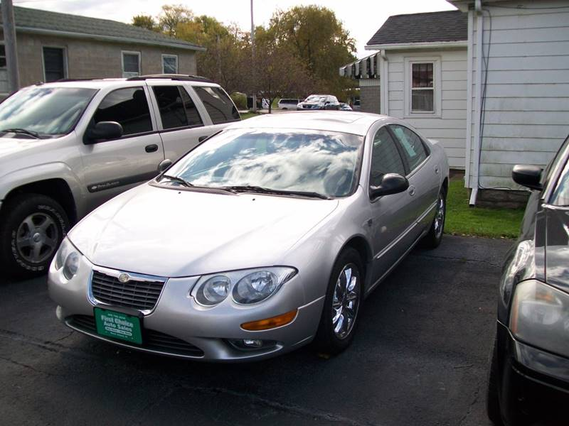 First Choice Auto Sales - Used Cars - Rock Island IL Dealer