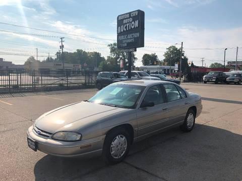 1998 Chevrolet Lumina for sale in Fraser, MI