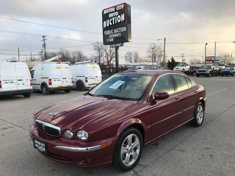 Motor City Auto Auction Fraser Mi