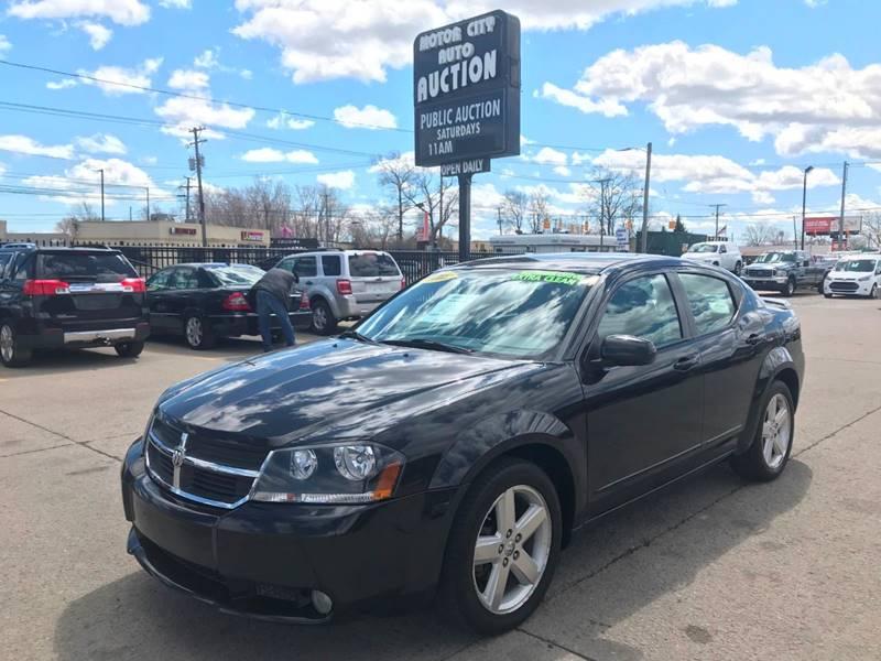 Motor City Auto Auction >> Motor City Auto Auction Used Cars Fraser Mi Dealer