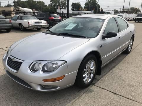 2004 Chrysler 300M for sale in Fraser, MI