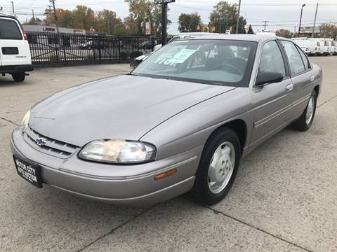 1997 Chevrolet Lumina for sale in Fraser, MI