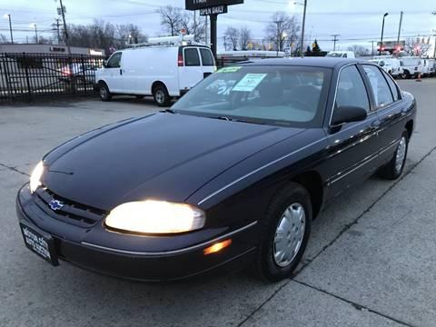 1999 Chevrolet Lumina for sale in Fraser, MI