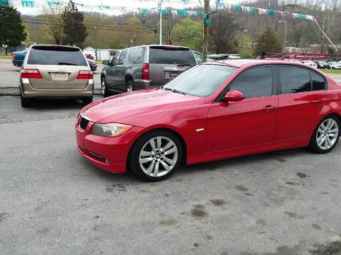 2008 BMW 3 Series for sale at Knoxville Wholesale in Knoxville TN