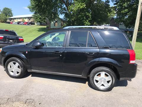 2007 Saturn Vue for sale at Knoxville Wholesale in Knoxville TN