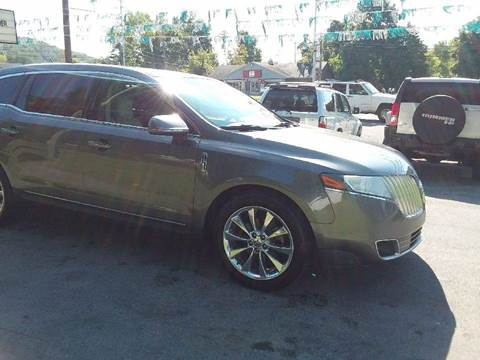 2010 Lincoln MKT for sale at Knoxville Wholesale in Knoxville TN
