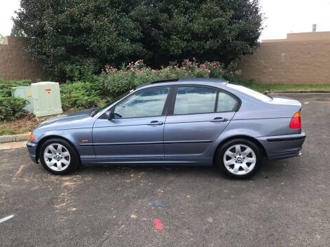 2000 BMW 3 Series for sale at Knoxville Wholesale in Knoxville TN