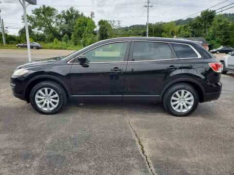 2009 Mazda CX-9 for sale at Knoxville Wholesale in Knoxville TN