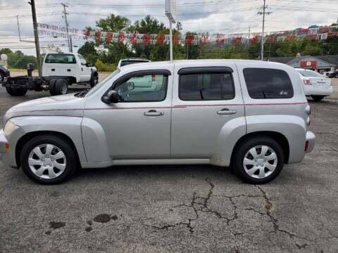 2011 Chevrolet HHR for sale at Knoxville Wholesale in Knoxville TN