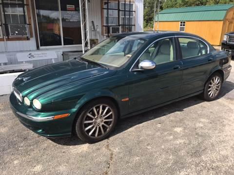 2007 Jaguar X-Type for sale in Rocky Mount, NC