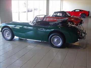 1965 Austin-Healey Unknown for sale in North Canton, OH