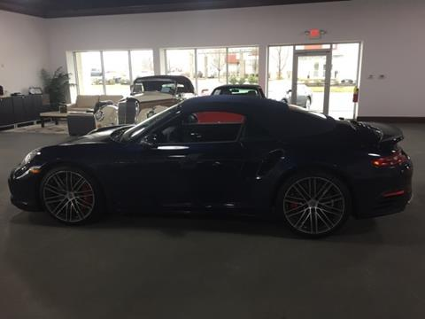2019 Porsche 911 for sale in North Canton, OH