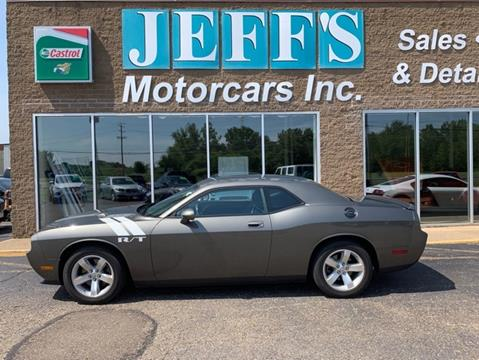 2009 Dodge Challenger for sale in North Canton, OH