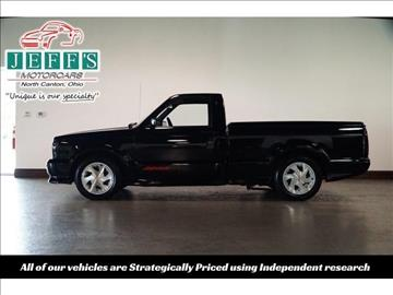 1991 GMC Syclone for sale in North Canton, OH