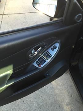2007 Chevrolet Malibu for sale at K J AUTO SALES in Philadelphia PA