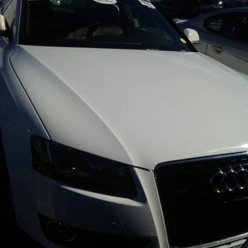 2008 Audi A5 for sale at K J AUTO SALES in Philadelphia PA