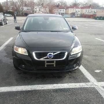 2011 Volvo S40 for sale at K J AUTO SALES in Philadelphia PA