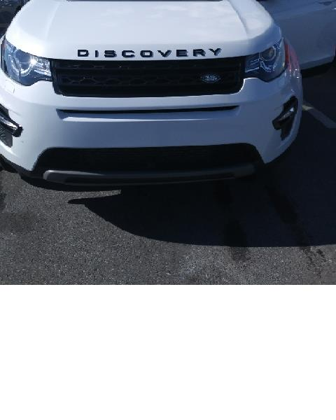 2017 Land Rover Discovery Sport for sale at K J AUTO SALES in Philadelphia PA