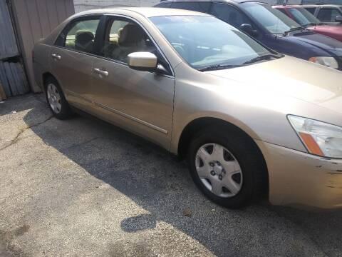 2008 Honda Fit for sale at K J AUTO SALES in Philadelphia PA