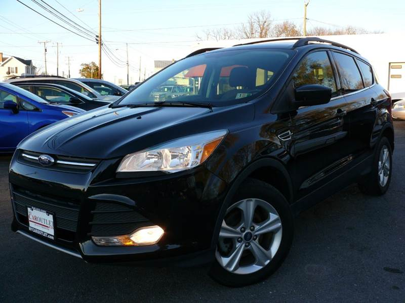 2013 Ford Escape for sale at MY CAR OUTLET in Mount Crawford VA