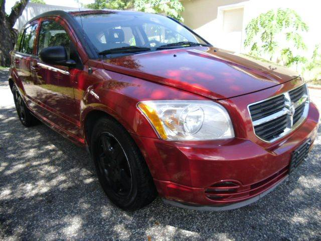 2009 Dodge Caliber for sale at LEGACY MOTORS INC in New Port Richey FL