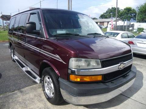 2004 Chevrolet C/K 1500 Series for sale in New Port Richey, FL