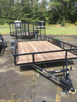 2020 Carry-On 7x12 GW for sale in Grimesland, NC