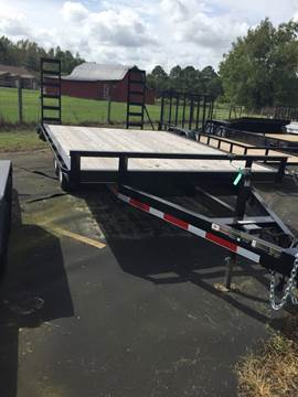2018 Carry-On 8.5x16 DO DT 10K 1BRK for sale in Grimesland, NC