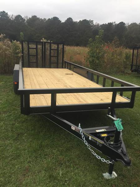 Tripp Auto Cycle Sales Inc New And Used Trailers For Sale