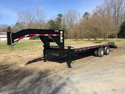 2019 Carry-On 8.5x25 HD DO for sale in Grimesland, NC