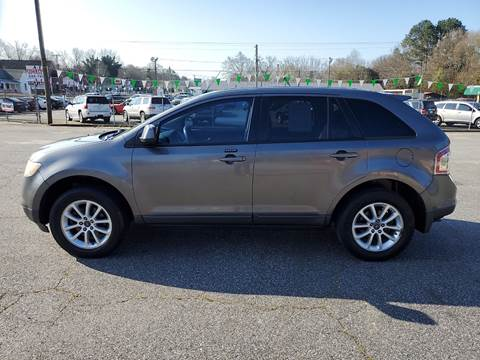2010 Ford Edge for sale at A-1 Auto Sales in Anderson SC