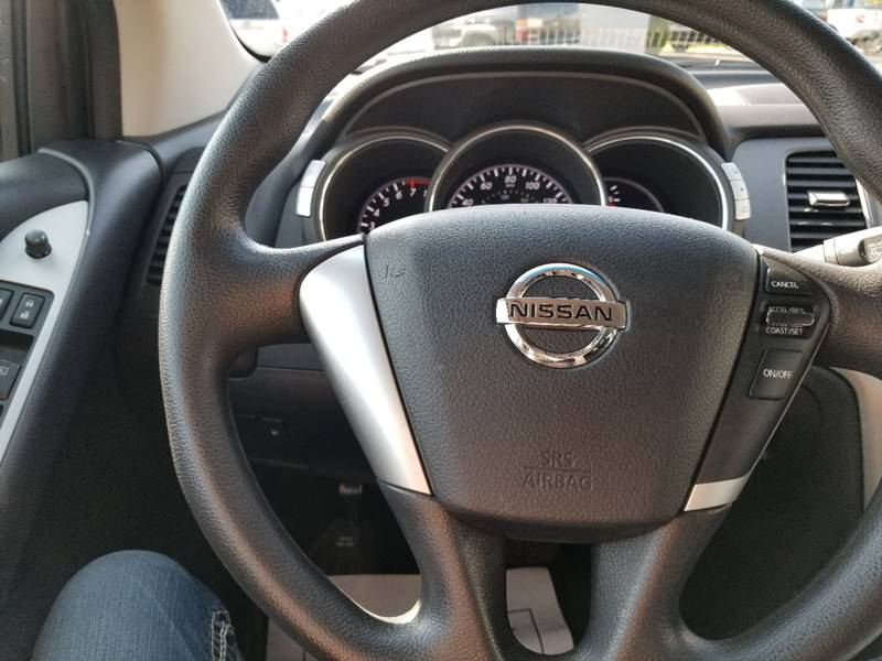 2011 Nissan Murano AWD S 4dr SUV - Muskego WI