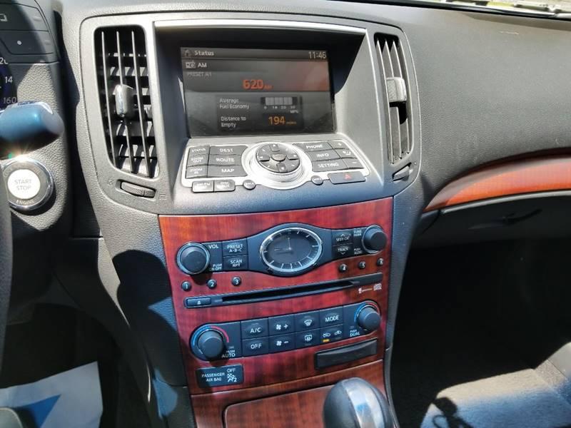 2008 Infiniti G35 AWD x 4dr Sedan - Muskego WI