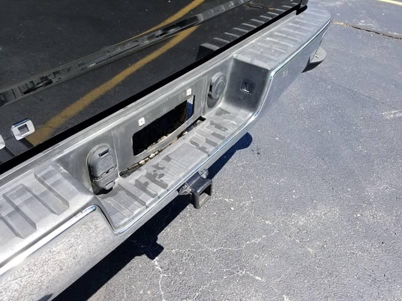 2014 Chevrolet Silverado 1500 4x4 LT 4dr Double Cab 6.5 ft. SB - Muskego WI