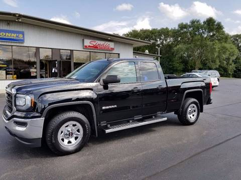 2016 GMC Sierra 1500 for sale in Muskego, WI