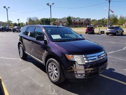 2007 Ford Edge for sale in Muskego, WI