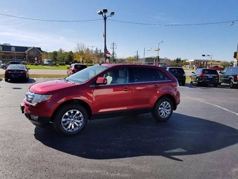 2009 Ford Edge for sale in Muskego, WI